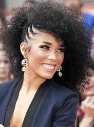 afro plaits kreesha turner afro plaits hairdo hairstyle channel women