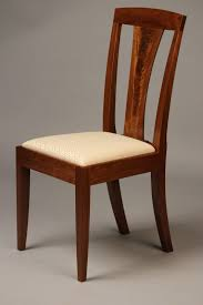 Doucette And Wolfe Furniture by Doucette And Wolfe Fine Furniture Makers Custom Side Chair