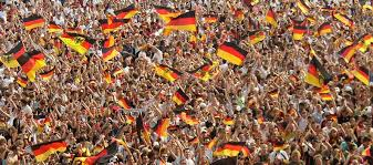 best fans in the world the best german football stadiums football tripper