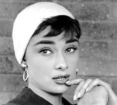 hepburn earrings style file hepburn in the 1950s style matters