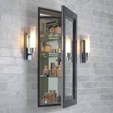 Ideas Medicine Cabinets Recessed With Flexible Features That Top 10 Best Modern Medicine Cabinets