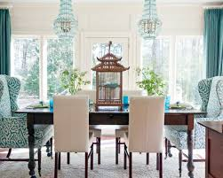 Furniture Dining Room Set Design Tip Colorful Dining Room Chairs The Distinctive Cottage
