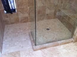 Bathroom Tub To Shower Conversion Master Bathroom Tub Shower Conversion Before And After