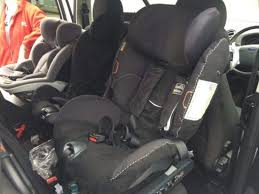 Besafe Izi Comfort X3 Review Car Seats 3 Across In The Backseat A Rear Facing Family