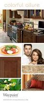 Chocolate Glaze Kitchen Cabinets 14 Best Painted Cashmere Cabinets Images On Pinterest Cashmere