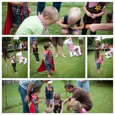 kids cowboy birthday party party planning and diy on a budget