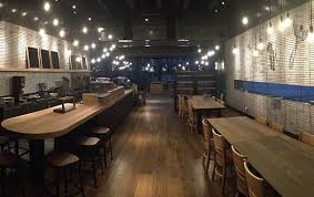 starbucks expo site china retail imondi reclaimed wood flooring