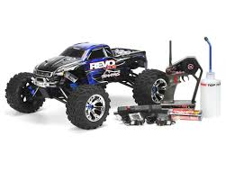 monster truck nitro 3 traxxas revo 3 3 4wd rtr nitro monster truck w 2 4ghz 3 channel