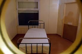 chambre hopital psychiatrique hôpitaux psychiatriques pointés du doigt
