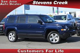 blue jeep patriot jeep for sale cars and vehicles mountain view recycler com