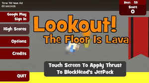 how safe are lava ls lookout the floor is lava apk download free casual game for