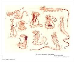 the art of monsters inc john lasseter pete docter