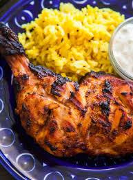 tandoori chicken recipe simplyrecipes com
