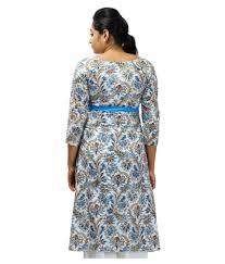 ziva maternity wear buy ziva maternity wear multi color cotton kurtis online at best