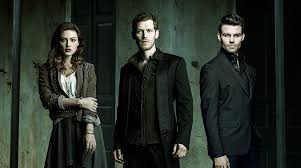 Seeking Renewed Season 3 The Originals Fourth Season Ordered By The Cw Canceled Tv Shows