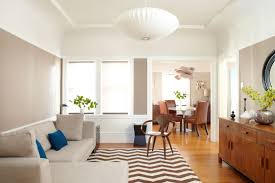 living room nice white wall paint colors round pendant lamp nice
