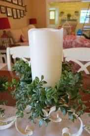 best 25 candle rings ideas on pinterest diy candle arrangements