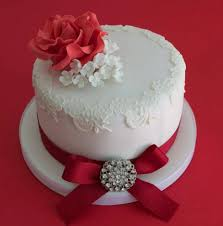 ruby wedding cake designs wedding cake designs pinterest