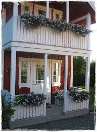 picket fence porch railing landscaping my house pinterest