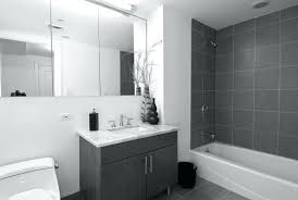 white grey bathroom ideas black white bathroom ideas paquetespremium info