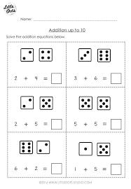 38 best free kindergarten math worksheets images on pinterest