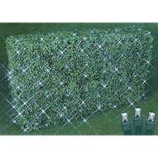 commercial grade led net light set 4 x 6