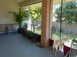 Clear Vinyl Patio Enclosures by Clear Vinyl Plastic Enclosures Protect Porch From Cold U0026 Rain