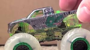 monster trucks jam videos wheels monster jam xvi 16 commemorative truck 2015 review