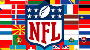 Why Should The Australian Flag Be Changed The Nfl U0027s Strategy For Growing The Sport Overseas Particularly