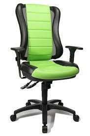 fauteuil de bureau vert fauteuil de bureau vert et noir point lestendances fr