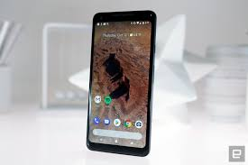 google will u0027fix u0027 the pixel 2 u0027s hidden menu button