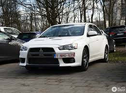 mitsubishi lancer evo 1 mitsubishi lancer evolution x 5 march 2017 autogespot