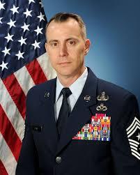 chief master sergeant brion p blais u003e afimsc u003e biography