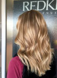 older women baylage highlights best hairstyle for older women with thinning hair blonde long hair