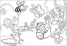coloring pages insects bugs insects coloring pages insects coloring pages with insect coloring