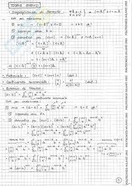 dispense analisi 1 concetti e argomenti appunti di analisi matematica 1