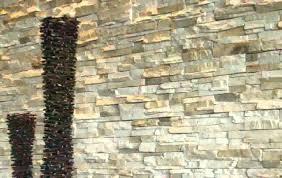 steinwand wohnzimmer montage steinwand im wohnzimmer ideen