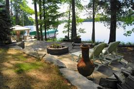 Luxury Cottage Rental by Ontario Cottage Rentals Northern Comfort Cottage Rental 687