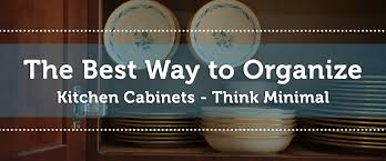 how to set up a kitchen organizing tips and tricks to get you