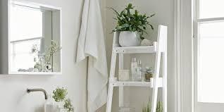 Diy Leaning Ladder Bathroom Shelf by Bathroom Ladder Aloin Info Aloin Info