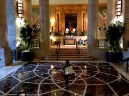 the garden at the four seasons nyc home decor interior exterior