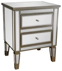 contemporary nightstands and bedside tables for your home houzz