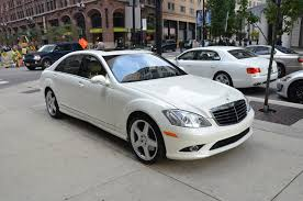 2009 mercedes benz s class s550 4matic stock b489a for sale near