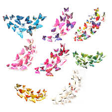 100 butterfly decorations for home search on aliexpress com
