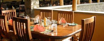 Crater Lake Lodge Dining Room by Ndutu Safari Lodge Serengeti Tanzania Africanmecca Safaris U0026 Tours