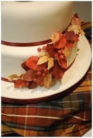 33 best cakes images on pinterest marriage autumn wedding cakes