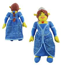disney shrek princess fiona 12