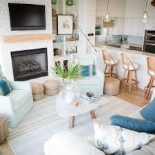 Affordable Modern Home Decor Decor U0026 Tips Cozy Coastal Living Rooms For Modern Home Decor