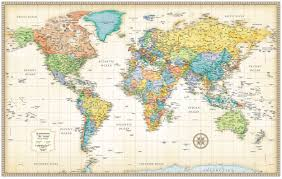 World Map Framed World Map Political Map Of The World World Map A Clickable Map Of