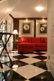 Harlequin Home Decor Black And White Harlequin Home Decor Umbra Blink Clock Black 40
